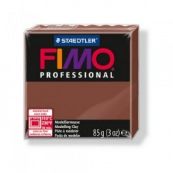 Fimo Cioccolato Professional 85 gr Chocolate n 74