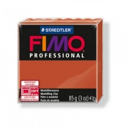 Fimo Terracotta Professional 85 gr n 74