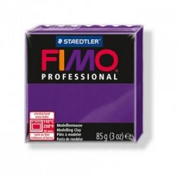 Fimo Lilla Professional 85 gr Lilac n 6