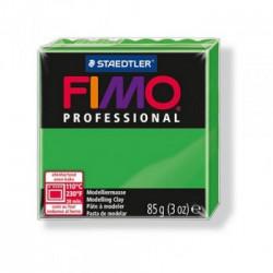 Fimo Verde Professional 85 gr Sapgreen n 5