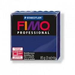Fimo Blu marine Professional 85 gr Blue Navy n 34