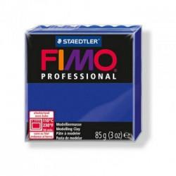 Fimo Blu Oltremare Professional 85 gr Blue...