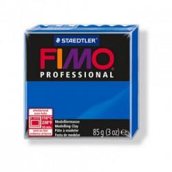Fimo Blu Puro Professional 85 gr True Blue n 300
