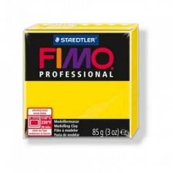Fimo Giallo Puro Professional 85 gr True Yellow...
