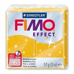 Fimo Oro glitterato da 57 gr Glitter colour...