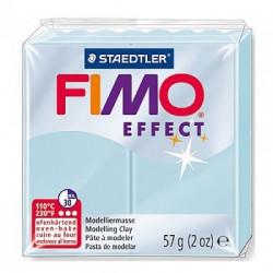 Fimo Blu Ghiaccio quarzo Effect da 57 gr blue...