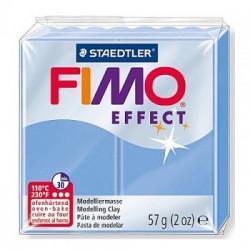 Fimo Blu Agata Effect da 57 gr gemstone colour...