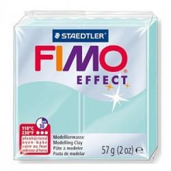 Fimo Menta pastello Effect da 57 gr Pastel...