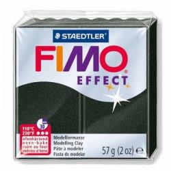 Fimo Nero Effect da 57 gr stone colour stardust...