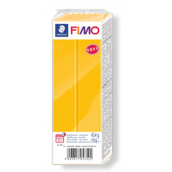 Fimo Giallo Girasole Soft 454 gr Sunflower n 16