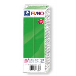 Fimo Verde Tropicale n 53 Soft 454 gr Tropical...
