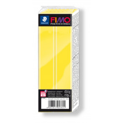 Fimo Giallo Limone n 1 Professional 454 gr...