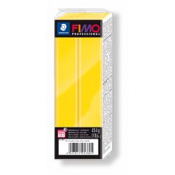 Fimo Giallo Puro n 100 Professional 454 gr True...