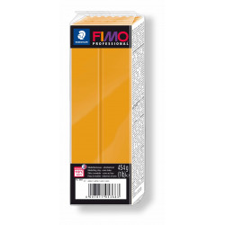 Fimo Giallo Ocra n 17 Professional 454 gr Ocre