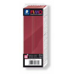 Fimo Bordeaux n 23 Professional 454 gr Rosso...