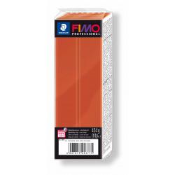 Fimo Terracotta n 74 Professional 454 gr