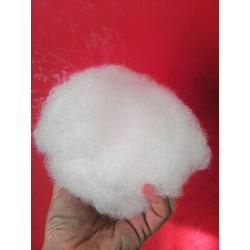 1 kg ovatta sintetica per imbottitura