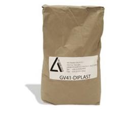 25 KG Gesso sintetico Diplast GV41 Veltman