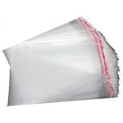 Scatolina in Pvc 5x5x5 cm trasparente